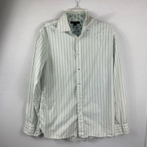 Express button down men's shirt.